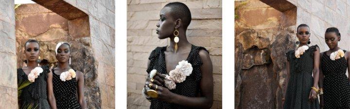 #CREATIVEAFRICA | SPOTLIGHT ON: Adele Dejak