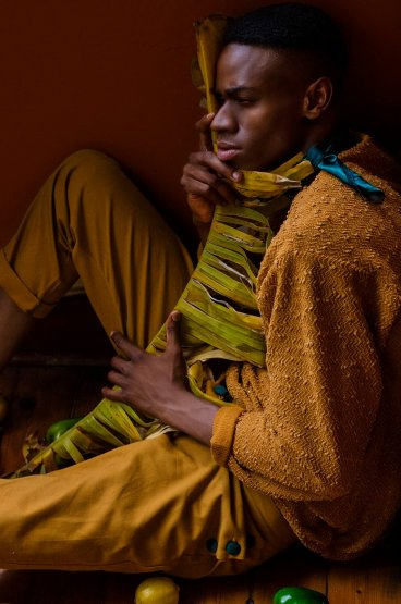 Thobeka Mbane Is A Styling Genius To Watch