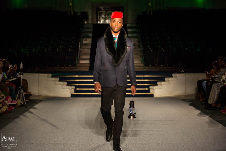 A Look At The Best Of South African Menswear Week SS18/19