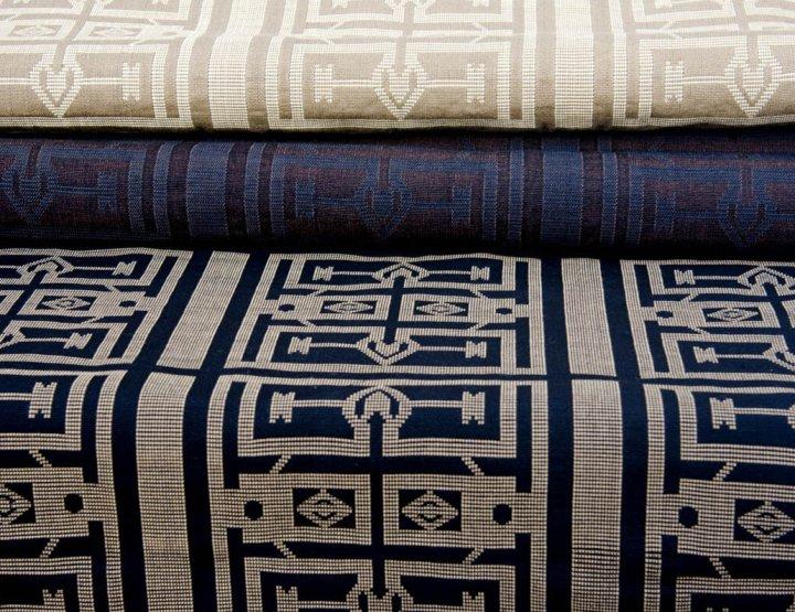 Pour une réappropriation des textiles africains