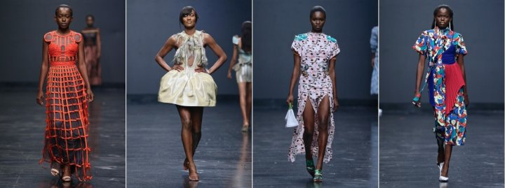Lagos, how to organize a fabulous african fashion week?
