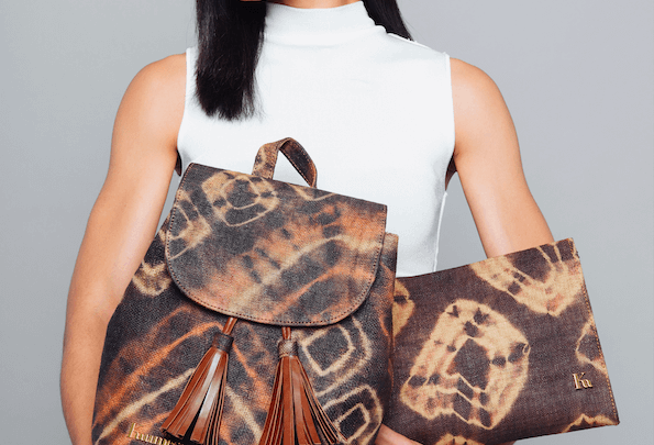 KUMESU, des accessoires de luxe Made in Nigeria