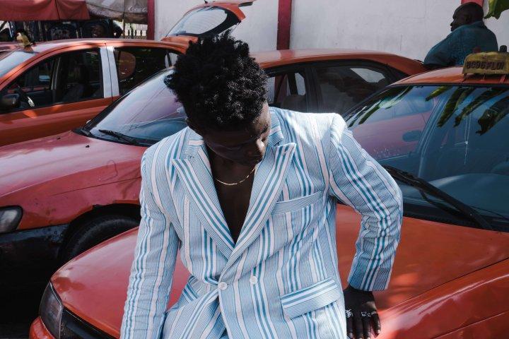 Kente Gentlemen, un engagement pour des tissus africains authentiques